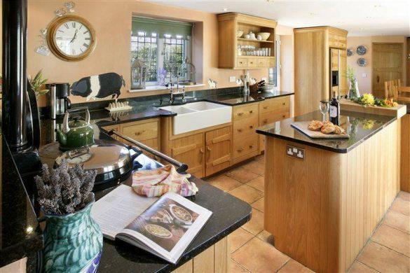 Cleaning your granite worktop tips