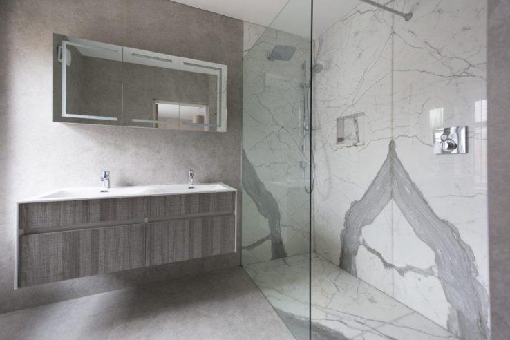 granite house bathroom 1