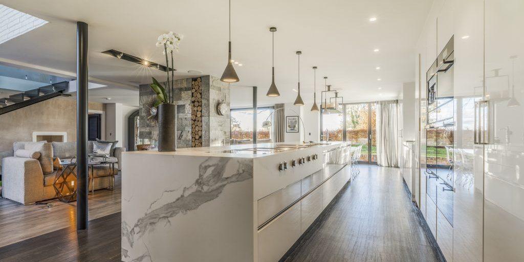 Granite House Kitchen 4