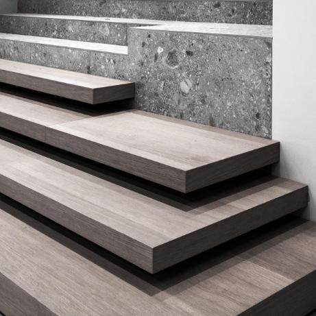 Marazzi staircase