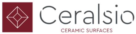 Ceralsio Ceramic surfaces