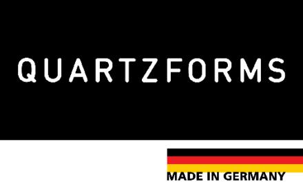 Quartzfrorms quartz surfaces